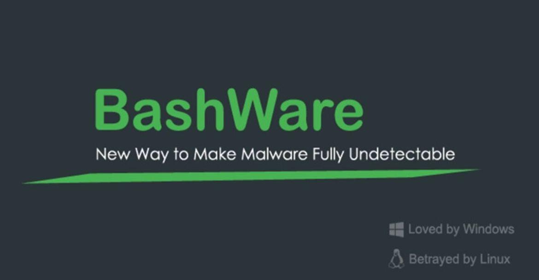Bashware