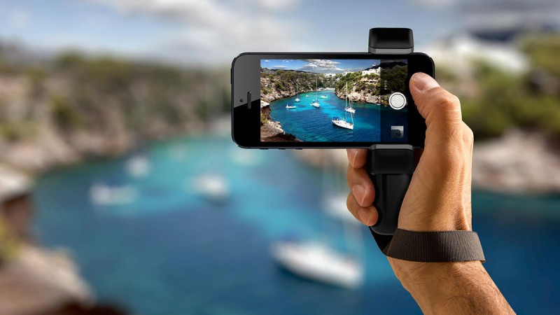 Aplicaciones de fotografía