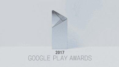 Las mejores aplicaciones del año para Android
