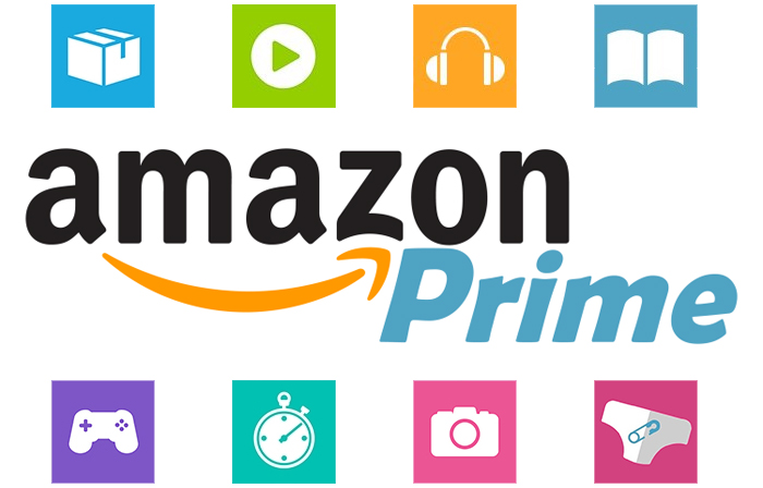 Amazon Prime Servicios