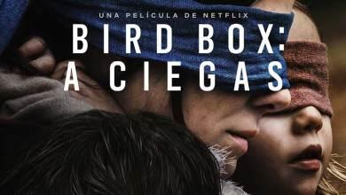 A ciegas Netflix