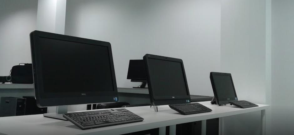 ordenadores segunda mano profesionales