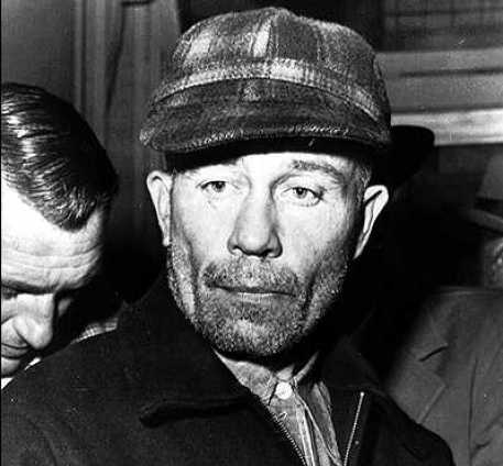 The Cinematic Faces Of Ed Gein Scriptophobic