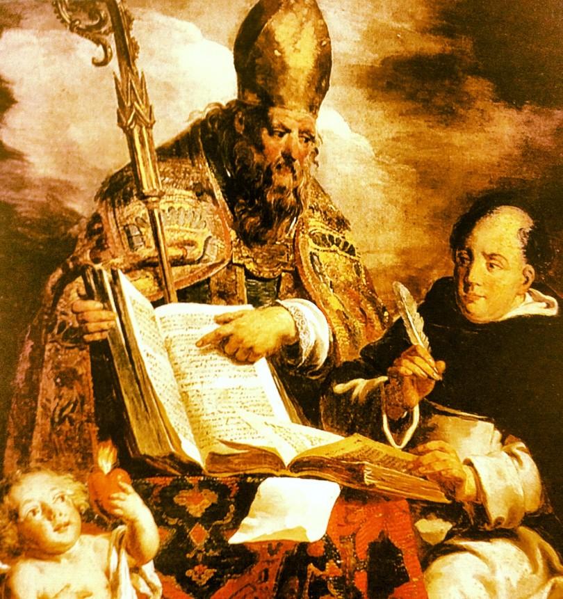 Kuvahaun tulos haulle augustine trinity