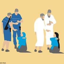 Proibição do Burqini na França – Reflexão antropológica