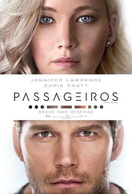 Passageiros (2016) | Resenha