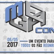 MegaCon 2017: Nós fomos!