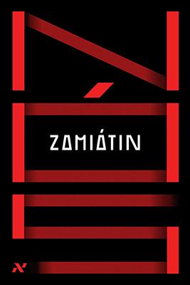 capa da edição brasileira de nós