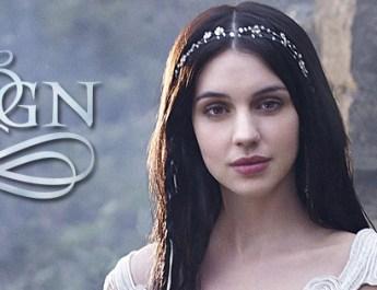 Reign (2013-2017) | Análise da Série