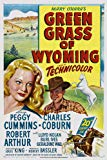 Green Grass of Wyoming poster thumbnail