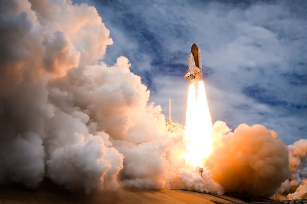 all 134 space shuttle launches - photo #22