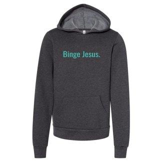 Binge_Jesus_Black_Hoodie