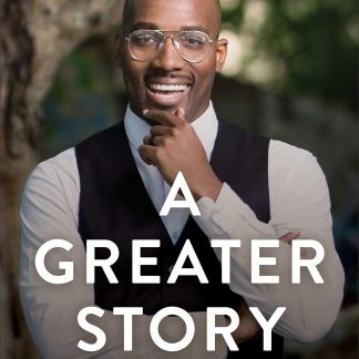 A Greater Story by Sam Collier