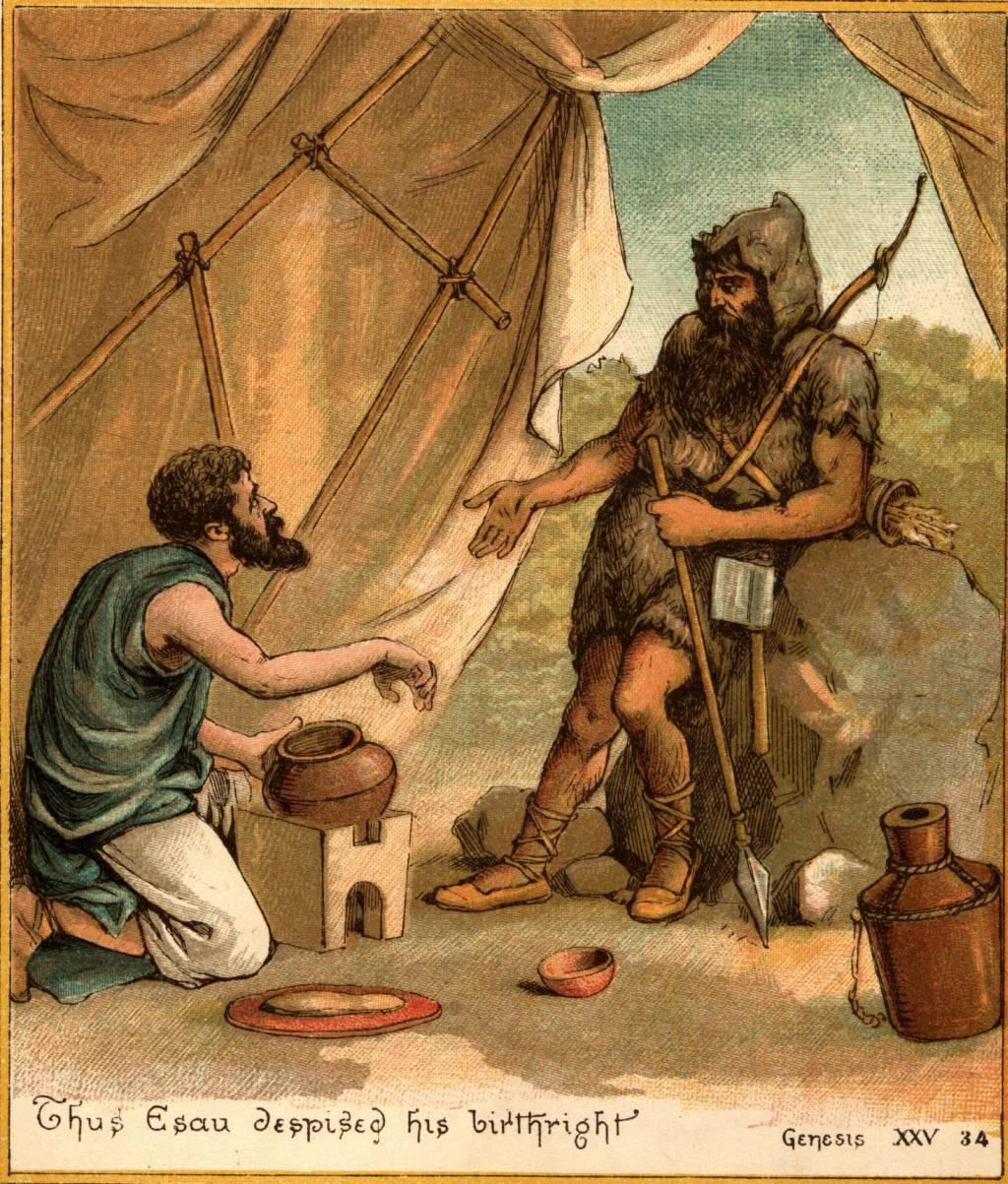 Jacob Part 1 Scripturescript