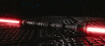 sospensione dell'incredulita' in Guerre stellari