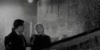 Le Notti Bianche - il narratore corre in aiuto della giovane donna