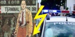 articolo che spiega la differenza tra police procedural e hard boiled