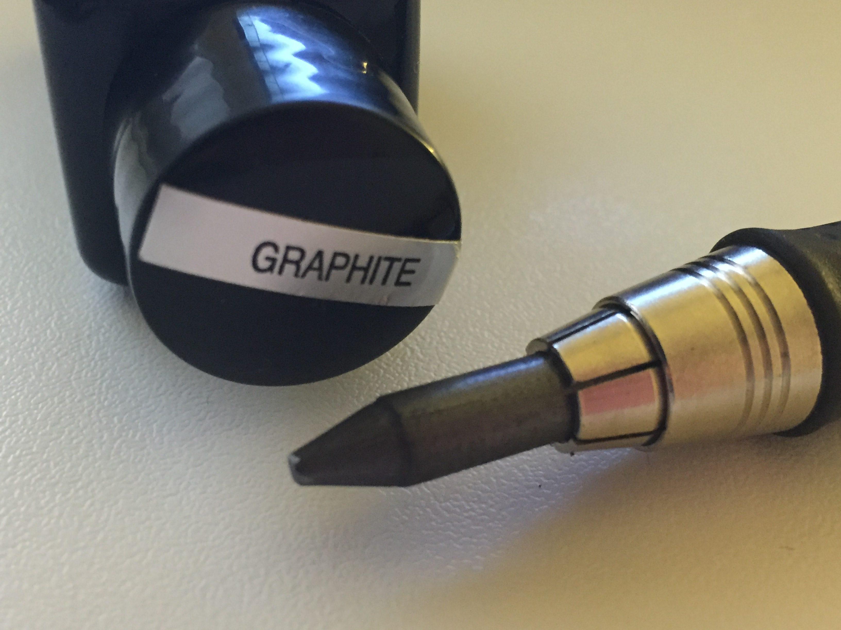 Diamine Graphite