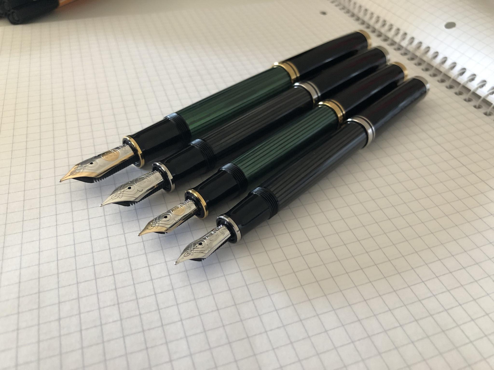 Pelikan Souverän Series