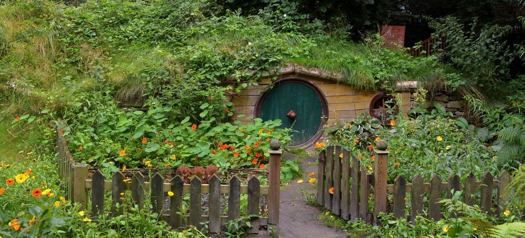 hobbit_cave_hobbit_house