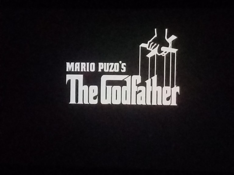 The Godfather (digital) – Regal Governors Square 12 – Tallahassee, FL – June 4, 2017