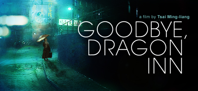 Goodbye, Dragon Inn – Review
