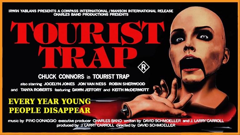 Tourist Trap – 1979