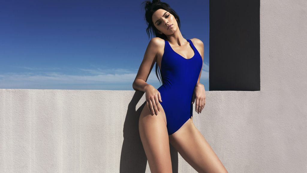 Kendall Jenner - კენდალ ჯენერი