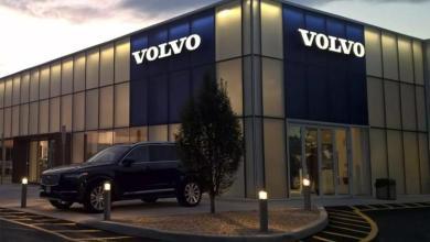 Photo of სიჩქარის შემზღუდველი ახალი სისტემა Volvo Care Key და შიდა კამერები არაფხიზელი მძღოლების გამოსავლენად