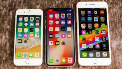 Photo of გასული წლის ყველაზე კარგად გაყიდვადი სმარტფონების ტოპ-ხუთეულში ოთხ ადგილს iPhone იკავებს