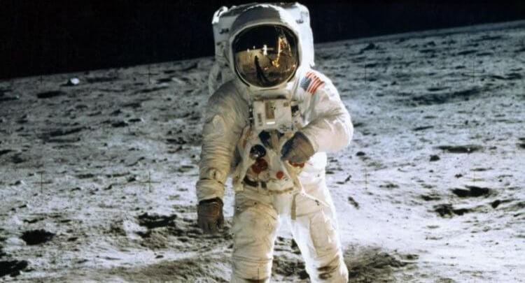 "Photo of NASA-ს მისია ""ARTEMIS"": ქალი მთვარეზე"