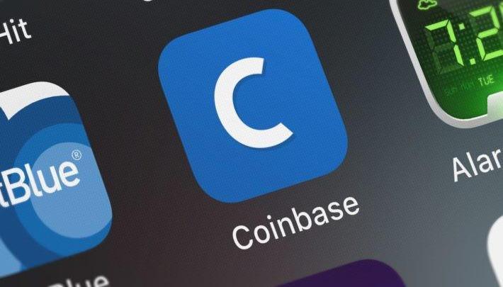 Photo of Coinbase წაშლის DApp-ბრაუზერს მობილური საფულიდან, რათა Apple-ის პოლიტიკასთან შესაბამისობაში მოვიდეს