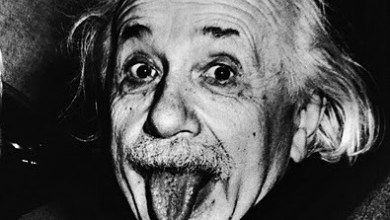 Photo of ინტერნეტ-მითი: სტუდენტი აინშტაინის დიალოგი ლექტორთან