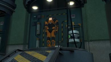 Photo of 5 მარტს გამოვა Half-Life 1 — Black Mesa 1.0 რიმეიქი