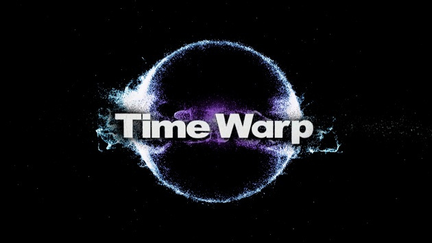 Photo of Discovery Channel: Time Warp