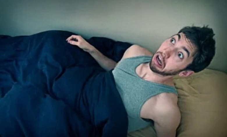 Photo of რა იწვევს ძილის დროს ორგანიზმის შეხტომას