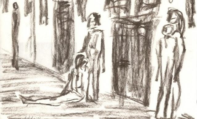 Photo of ფრანც კაფკა- პროცესი (მიმოხილვა)