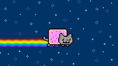 Photo of ინტერნეტ მემე: Nyan Cat