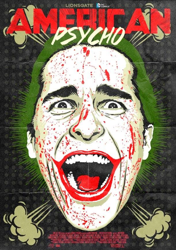 american psychos butcher billy 5