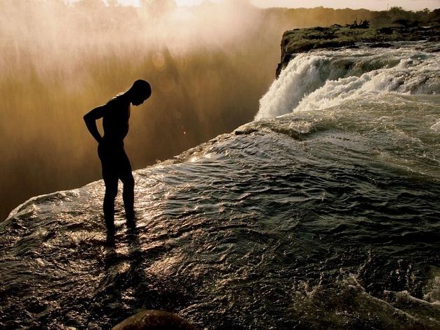 victoria falls zambia griffiths