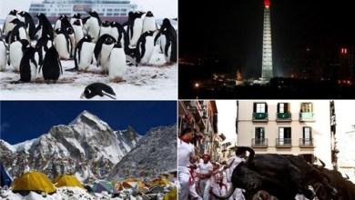Photo of 9 ყველაზე ექსტრემალური ტურისტული მიმართულება მსოფლიოში