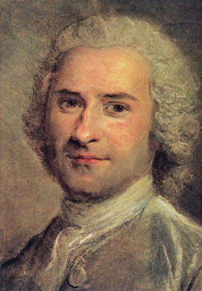ჟაკ რუსო – Jean Jacques Rousseau