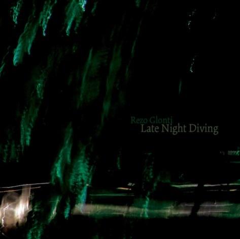 Photo of რეზო ღლონტი – Late Night Diving (EP)