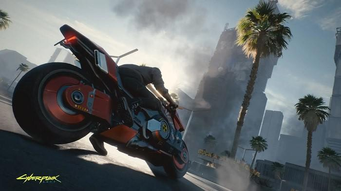 Photo of Cyberpunk 2077-მა ხუთ ნომინაციაში გაიმარჯვა Gamescom Awards 2020-ზე
