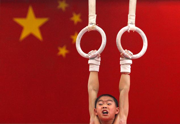 Photo of როგორ ემზადებიან ჩინელი ბავშვები ოლიმპიადისთვის