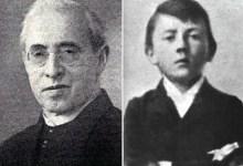 Photo of მღვდელი, რომელმაც უმწეო ბავშვის გადარჩენით მსოფლიო ისტორია შეცვალა