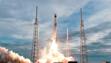 Photo of საიმედოობა აღიარებულია: SpaceX-ის უკვე გამოყენებული რაკეტები ორბიტაზე სამხედრო თანამგზავრებს გაიყვანენ