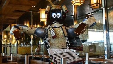 Photo of 15 ყველაზე უცნაური რესტორანი მსოფლიოში