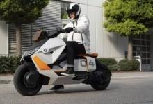 Photo of BMW-მ წარადგინა ელექტროსკუტერ Motorrad Definition CE 04-ის კონცეპტი