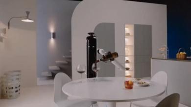 Photo of Samsung-მა შექმნა რობოტი, რომელსაც შეუძლია ბოკალში დაასხას ღვინო და პატრონს მიუტანოს